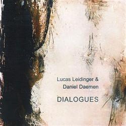 Dialogues W/ Daniel Daemen