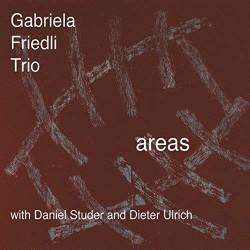 Areas W/ Daniel Studer & Dieter Ulrich