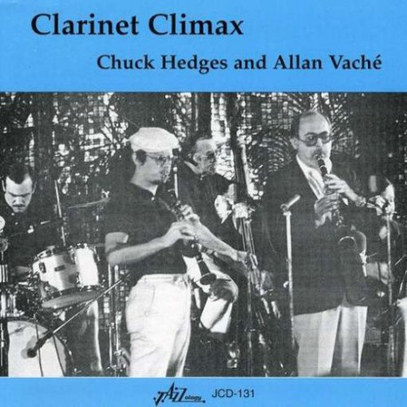 Clarinet Climax