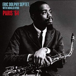 Paris `64 With Donald Byrd