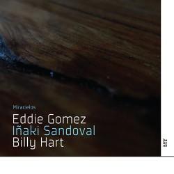 Miracielos W/ Eddie Gomez & Billy Hart