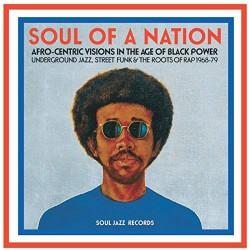 Soul of a Nation Vol. 1