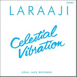Laraaji: Celestial Vibrations