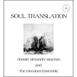 Soul Translation : A Spiritual Suite