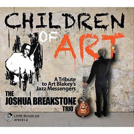 Children of Art: Tribute to Art Blakey
