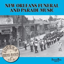 New Orleans Funeral and Parade Music