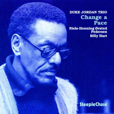 Change a Pace