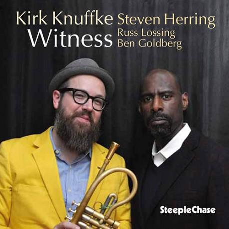 Witness W/ Steven Herring