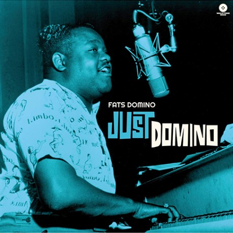 Just Domino (Limited Edition)