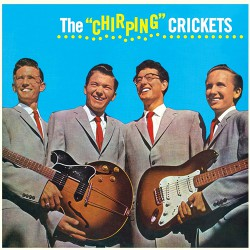 The Chirping Crickets (Colored Vinyl)