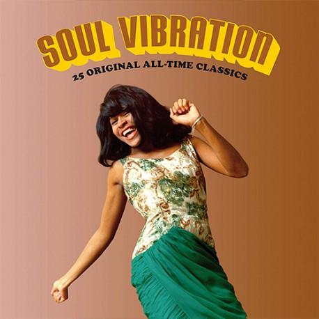 Soul Vibration: 25 Original All-Time Classics