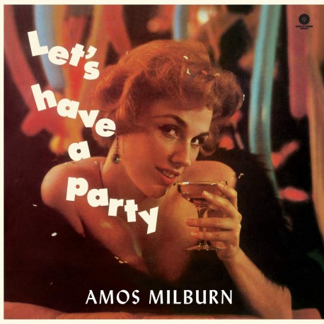 Let´s Have a Party (Limited Edition)