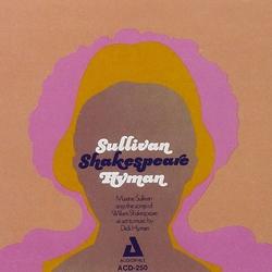 Sullivan - Shakespeare - Hyman