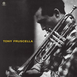 Tony Fruscella (Limited Edition)