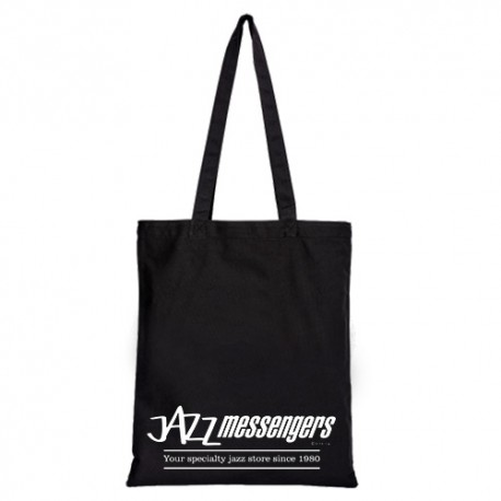 Jazz Messengers - Tote Bag