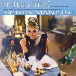 Breakfast at Tiffany´s (Colored Vinyl)