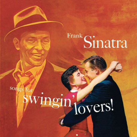 Songs for Swingin´ Lovers! (Colored Vinyl)