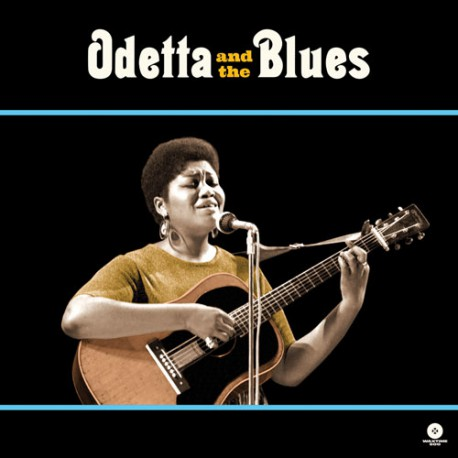 Odetta and the Blues (Limited Edition)