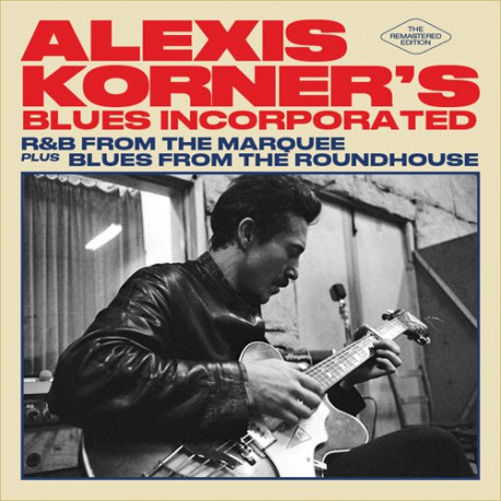 Alexis Korner´s Blues Incorporated