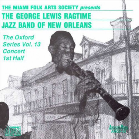 The Oxford Series Vol. 13 (Concert - First Half)