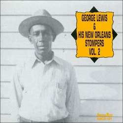 And His New Orleans Stompers Vol. 2
