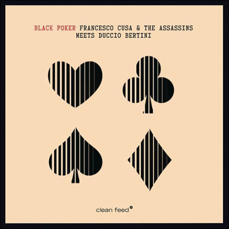 Black Power W/ Duccio Bertini