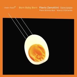 Opacipapa: Born Baby Born