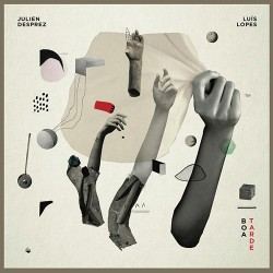 Boa Tarde W/ Luis Lopes