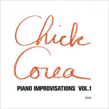 Piano Improvisations Vol.1