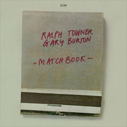 Matchbook w/Gary Burton
