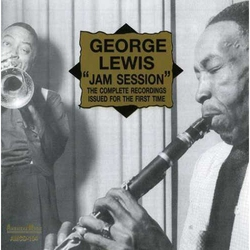 Jam Session: the Only Complete Recordings