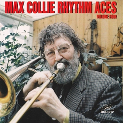 Max Collie Rhythm Aces - Volume Four
