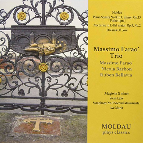 Moladu - Plays Classics