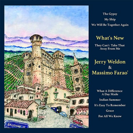 What´s New W/ Jerry Weldon