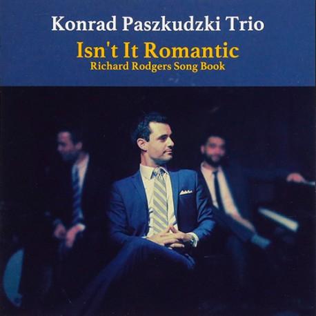Isn´t It Romantic - Richard Rodgers Song Book