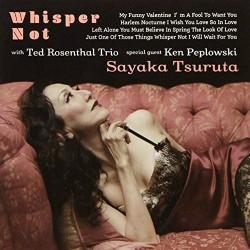 Whisper Not W/ Ted Rosenthal & Ken Peplowski
