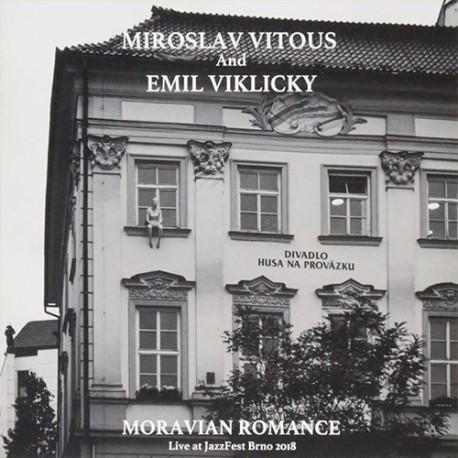 Moravian Romance W/ Emil Viklicky