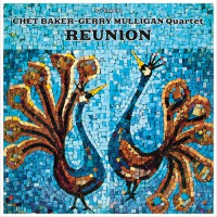 Reunion W/ Gerry Mulligan