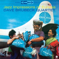 Jazz Impressions of Eurasia