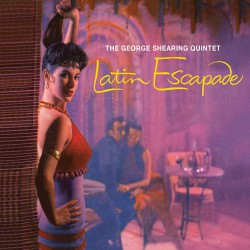Latin Escapade + Mood Latino