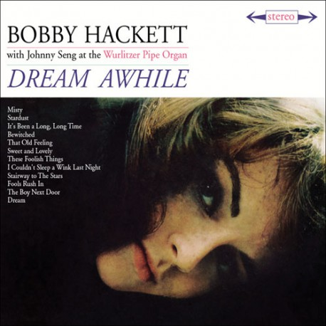 Dream Awhile + The Most Beautiful Horn…