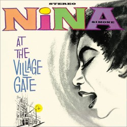 At the Village Gate (Mini-LP Gatefold Replica)