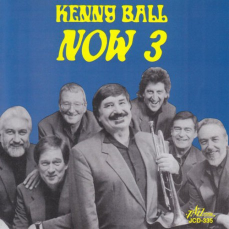 Kenny Ball Now 3
