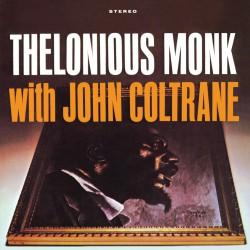 With John Coltrane (Colored Vinyl)