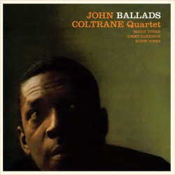 Ballads (Colored Vinyl)