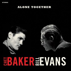 Alone Together W/ Bill Evans (Colored Vinyl)