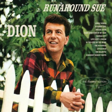 Runaround Sue + Presenting Dion & the Belmonts