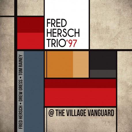 Fred Hersch Trio ´97 at The Village Vanguard