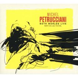 Both Worlds Live (2CD + DVD)