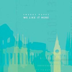 We Like It Here (CD + DVD)